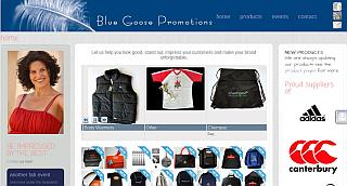 Blue Goose Promotions