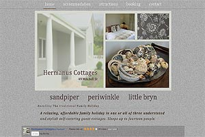 Hermanus Cottages