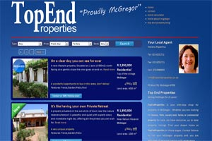Top End Properties Real Estate